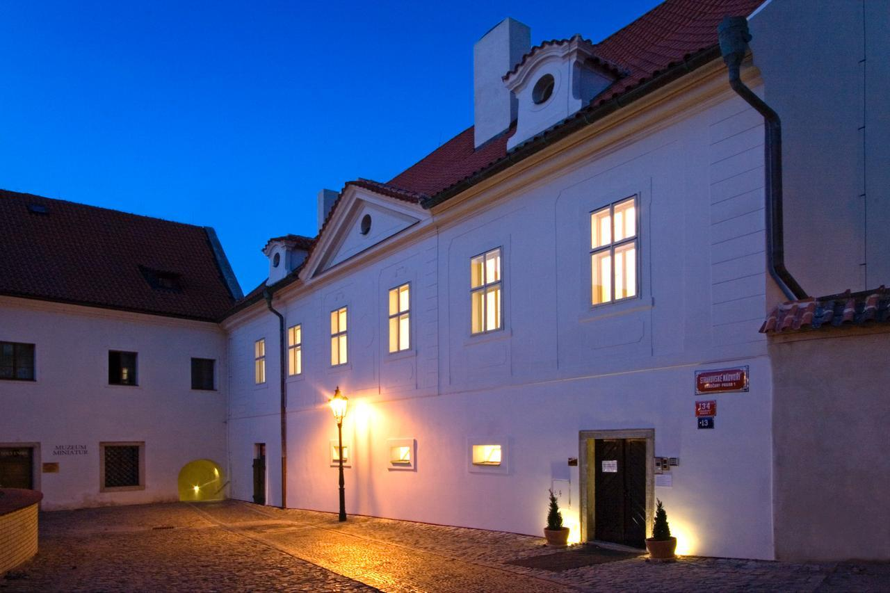 Residence Monastery - 1