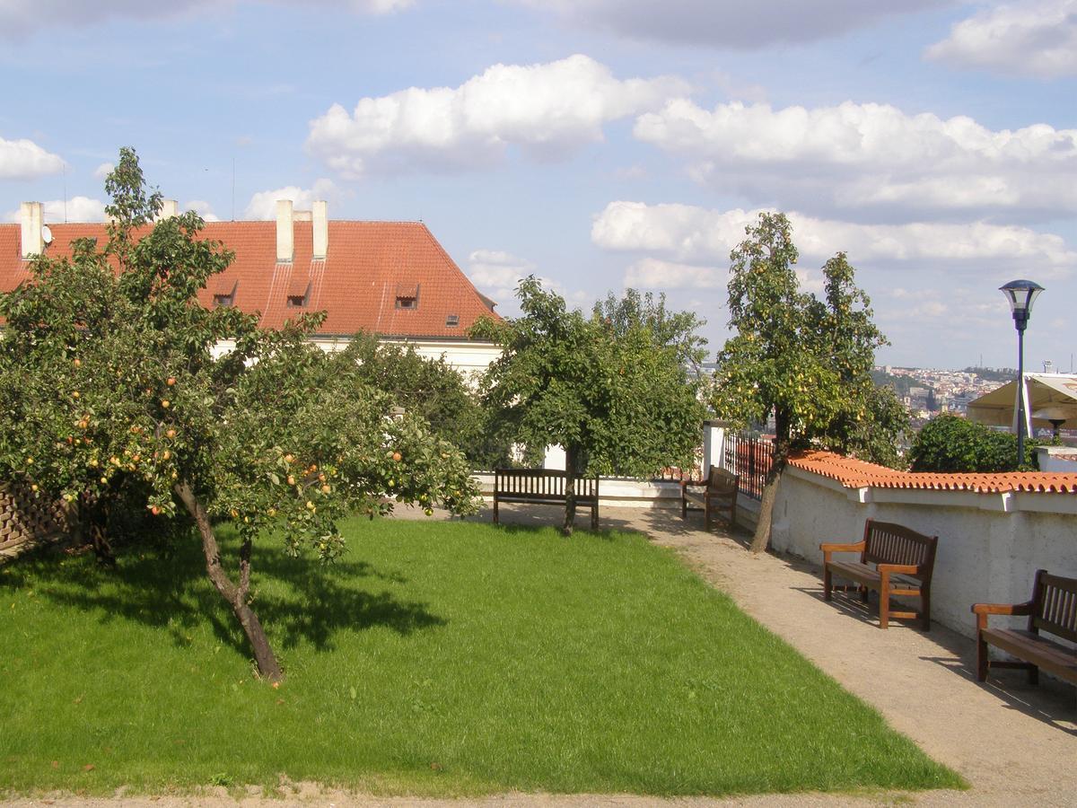 Residence Monastery - 5