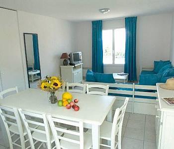 Residence Open - 1