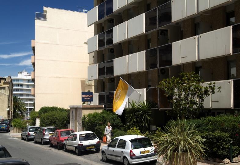 Residence Orion Promenade des Bains - 0