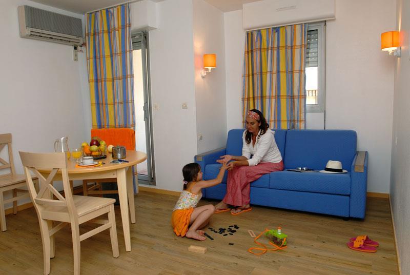 Residence Orion Promenade des Bains - 2