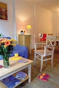 Residence Orion Promenade des Bains - 3