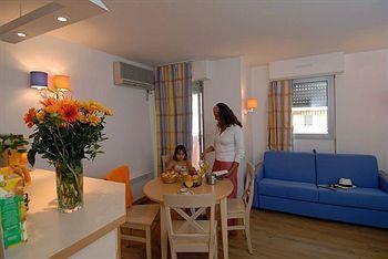 Residence Orion Promenade des Bains - 4