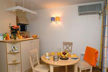 Residence Orion Promenade des Bains - 5