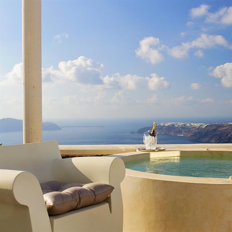 Rocabella Santorini Hotel amp Spa  UPDATED 2018 Prices