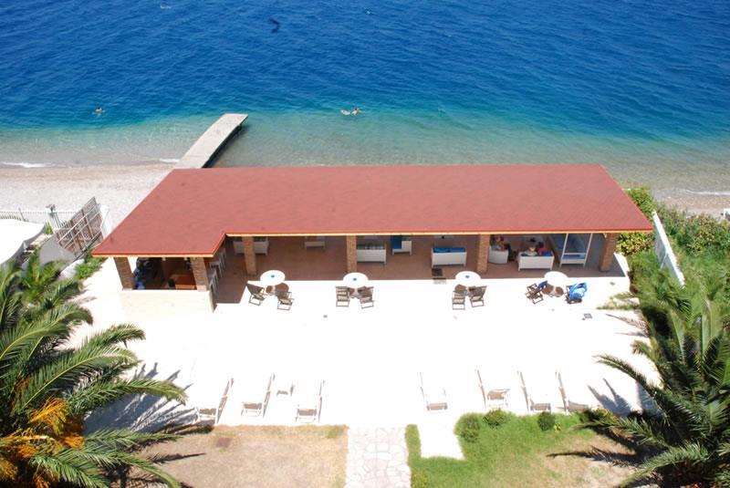 Rodini Beach Hotel