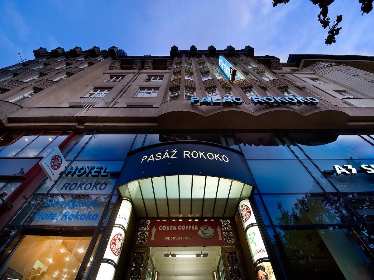 Путевка Чехия Прага на 4 дня за 46690 рублей 0