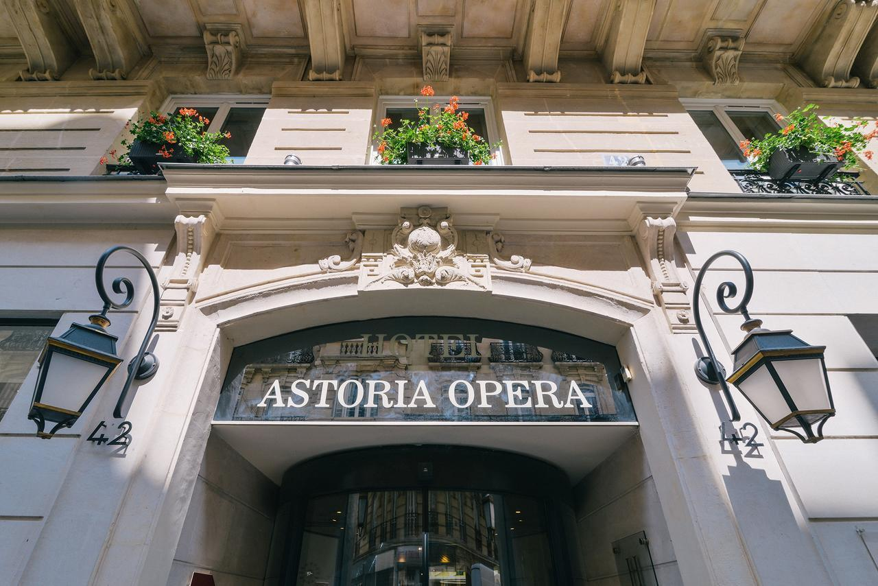 Astotel Astoria