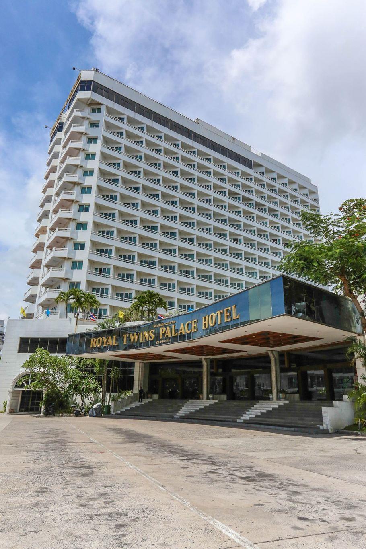 Туры в отель Royal Twins Palace Hotel Тайланд из Москвы 683b5cb6549
