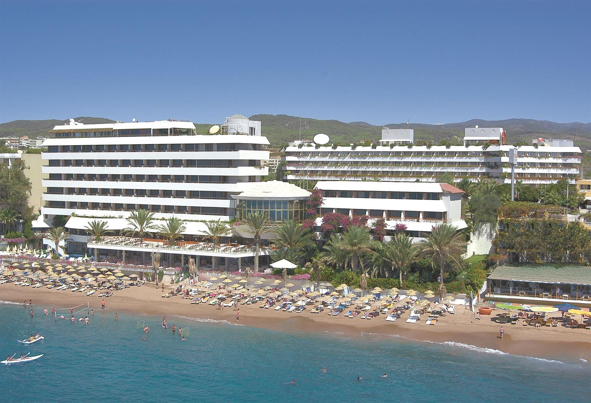 отель 5 звезд сочи на берегу моря