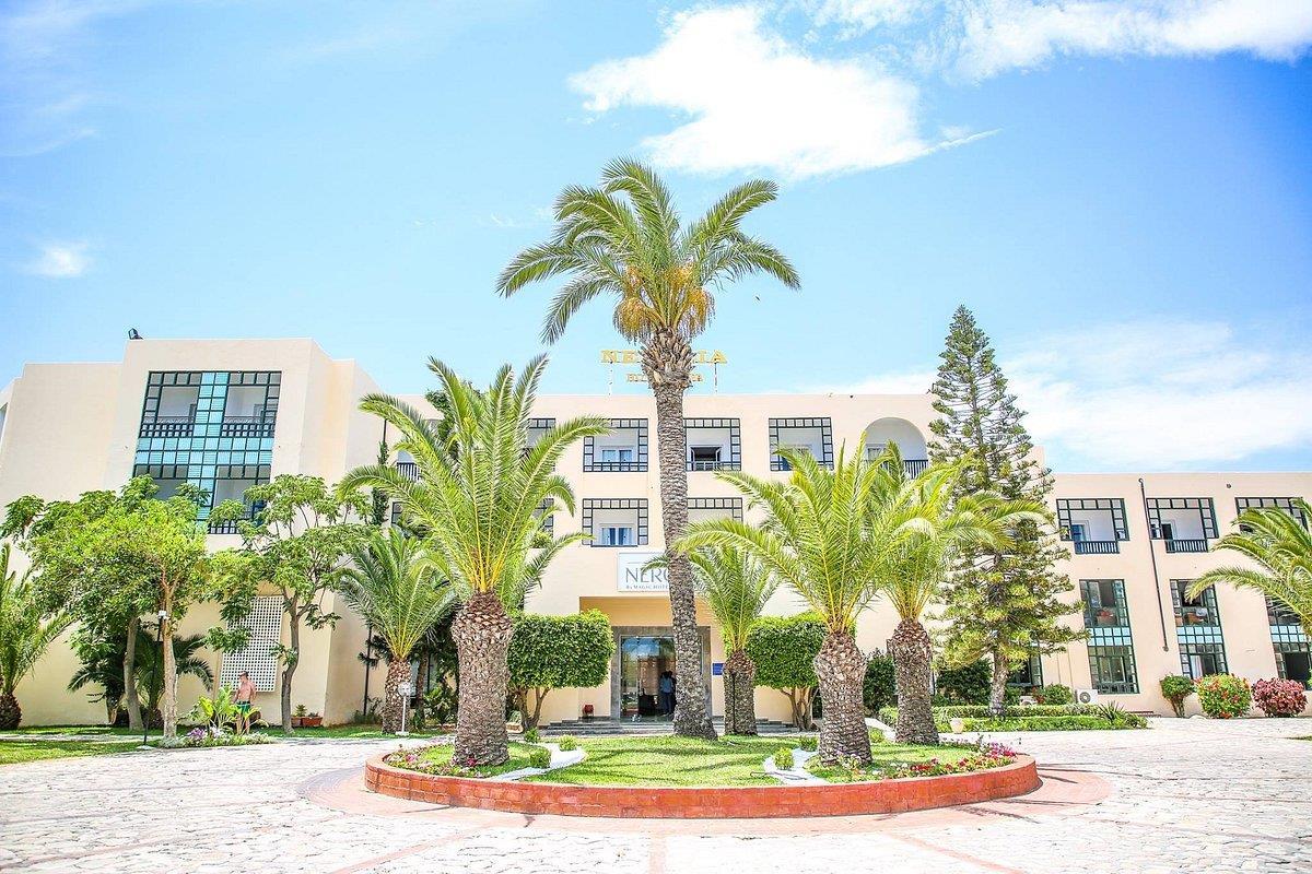 маджик неролия монастир тунис отзывы