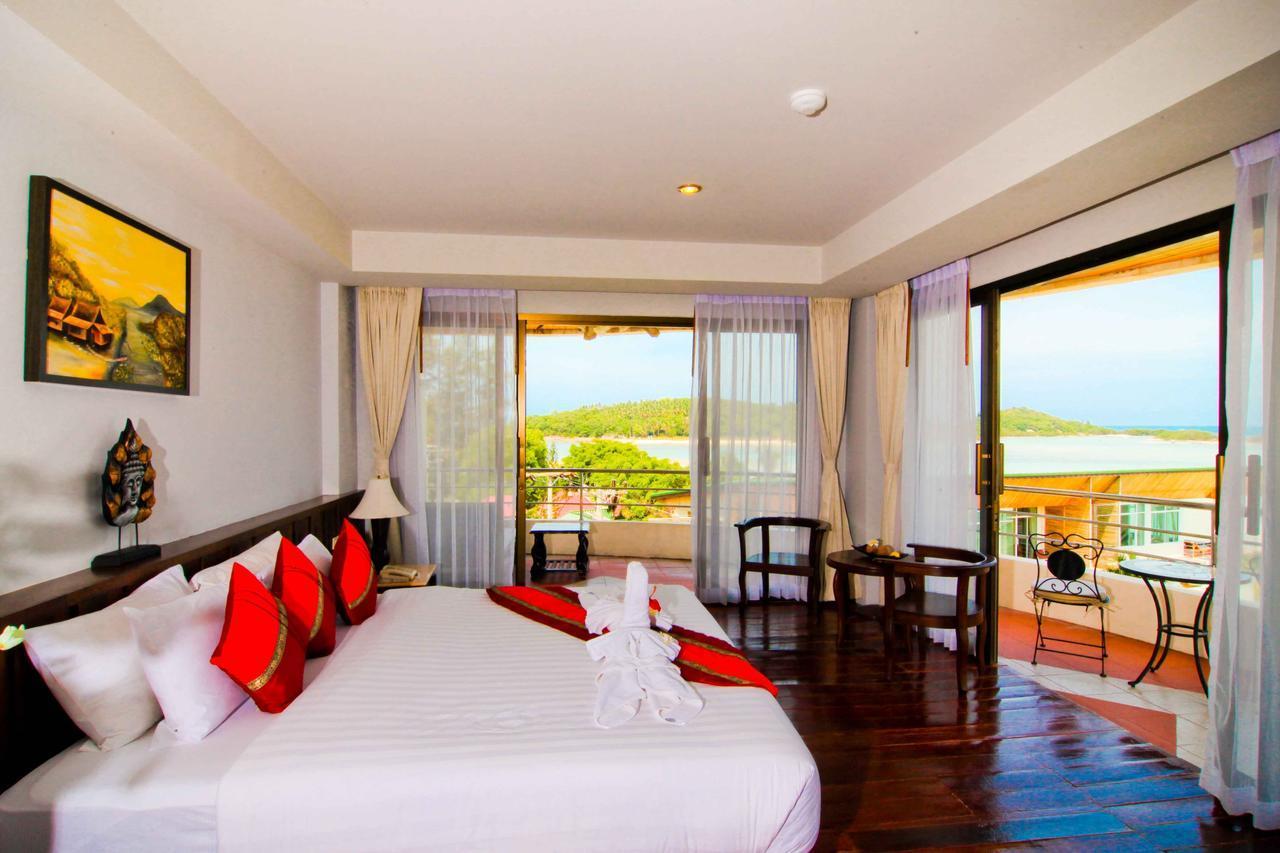 Samui Island Beach Hotel