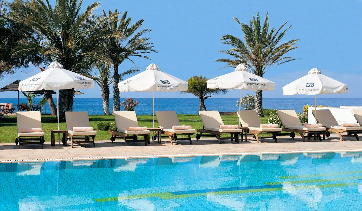 Athena Royal Beach Hotel