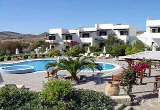 Santa Maria Village