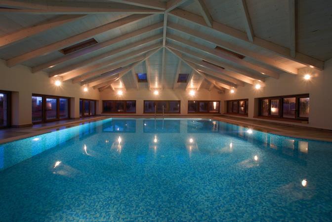 Santa Marina Arachova Resort & Spa