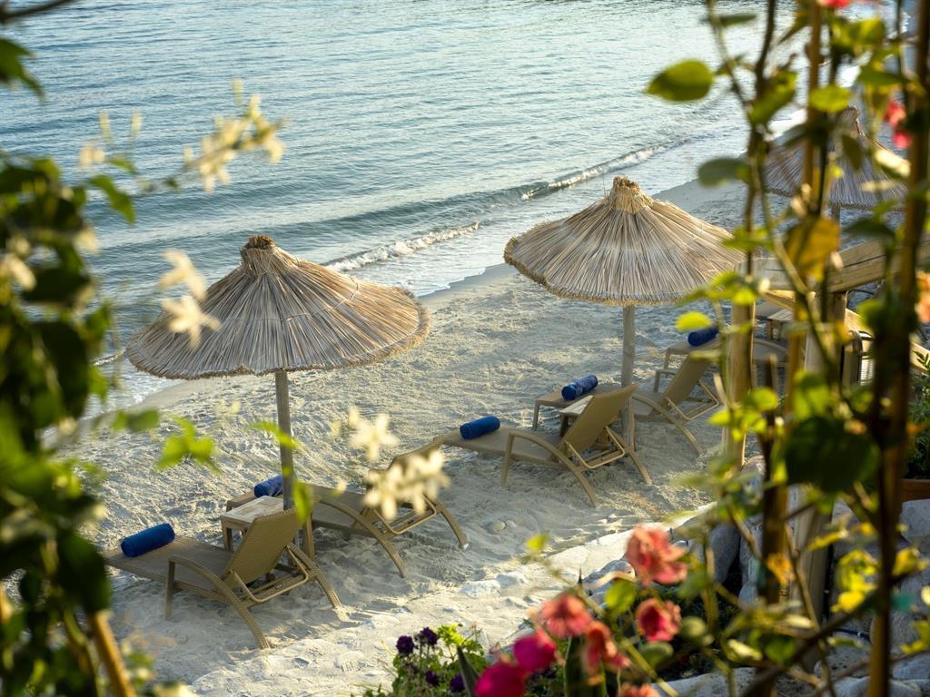 Santa Marina Resort