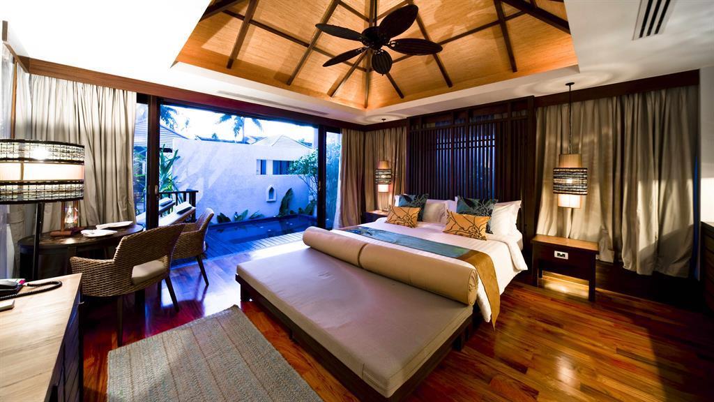 Sareeraya Villas & Suites