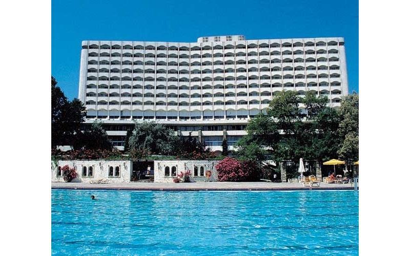 Bomo Athos Palace Hotel