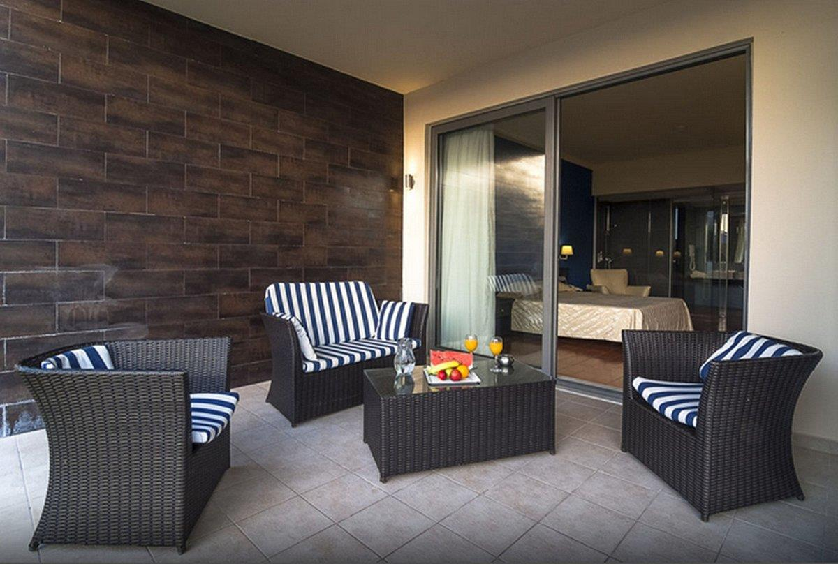 All Senses Nautica Blue Resort & Spa