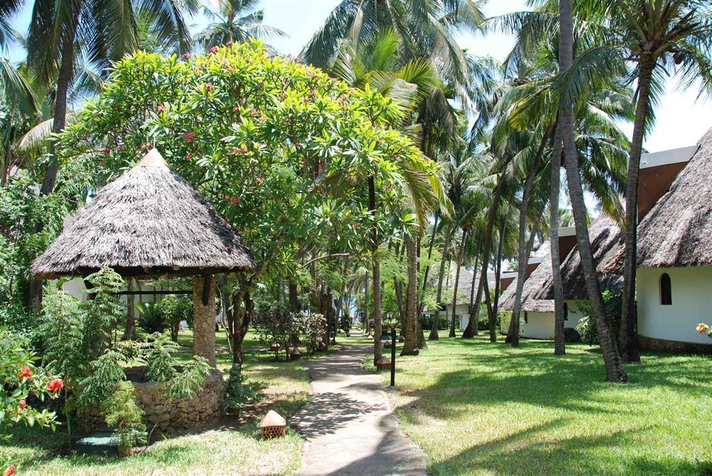 Severin Sea Lodge