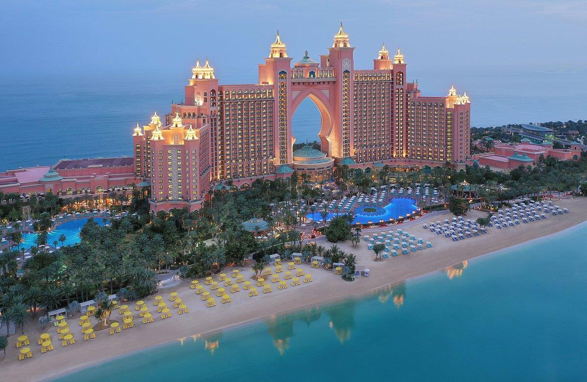 Atlantis the palm дубай виллы во франции лазурный берег купить
