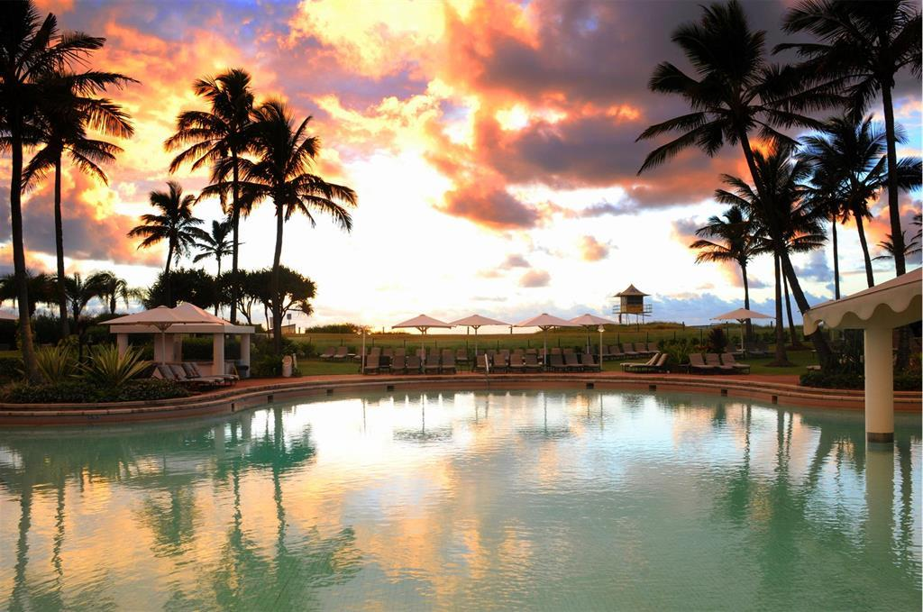 Sheraton Mirage Resort & Spa Gold Coast 5*