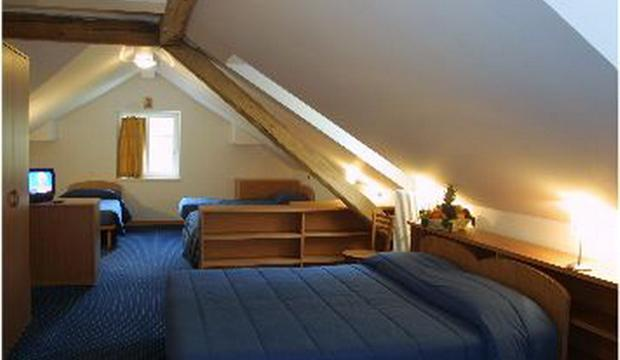 Туры в Hotel Soggiorno Dolomiti 3* Валь ди Фасса Италия, отели от ...