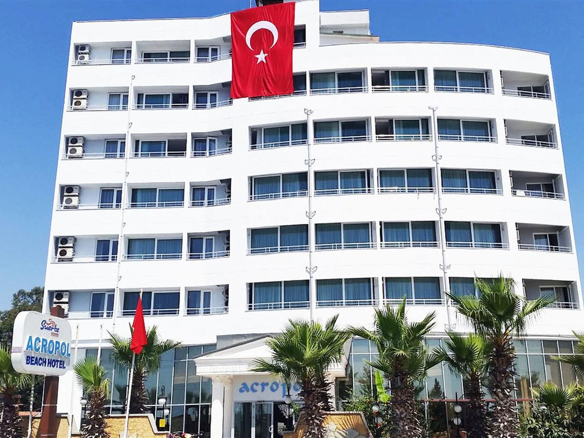 Турция отель сиде премиум фото мире