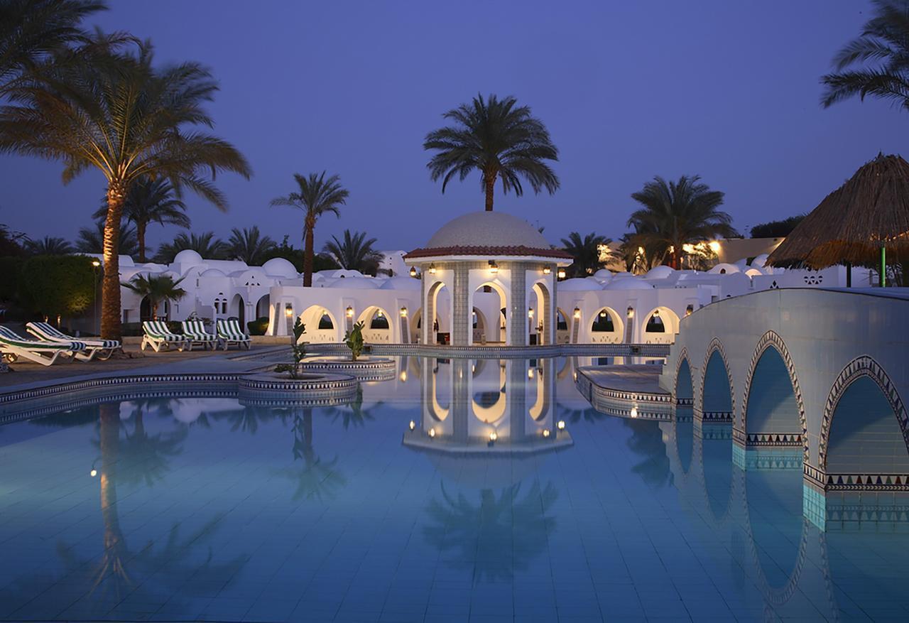 египет шарм отель сонеста бич резорт казино