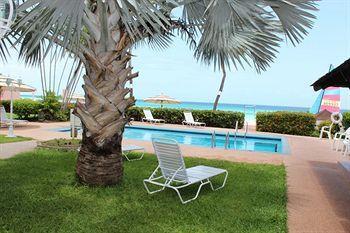 Southern Palms Beach Club