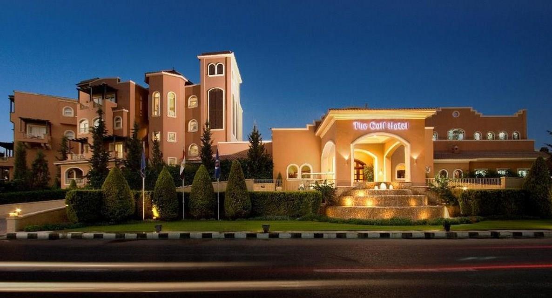 Stella Di Mare Golf Hotel, Spa & Country Club