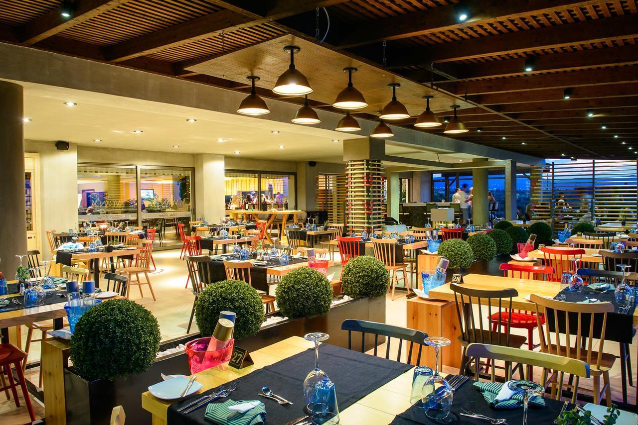 Stella Palace Resort & Spa