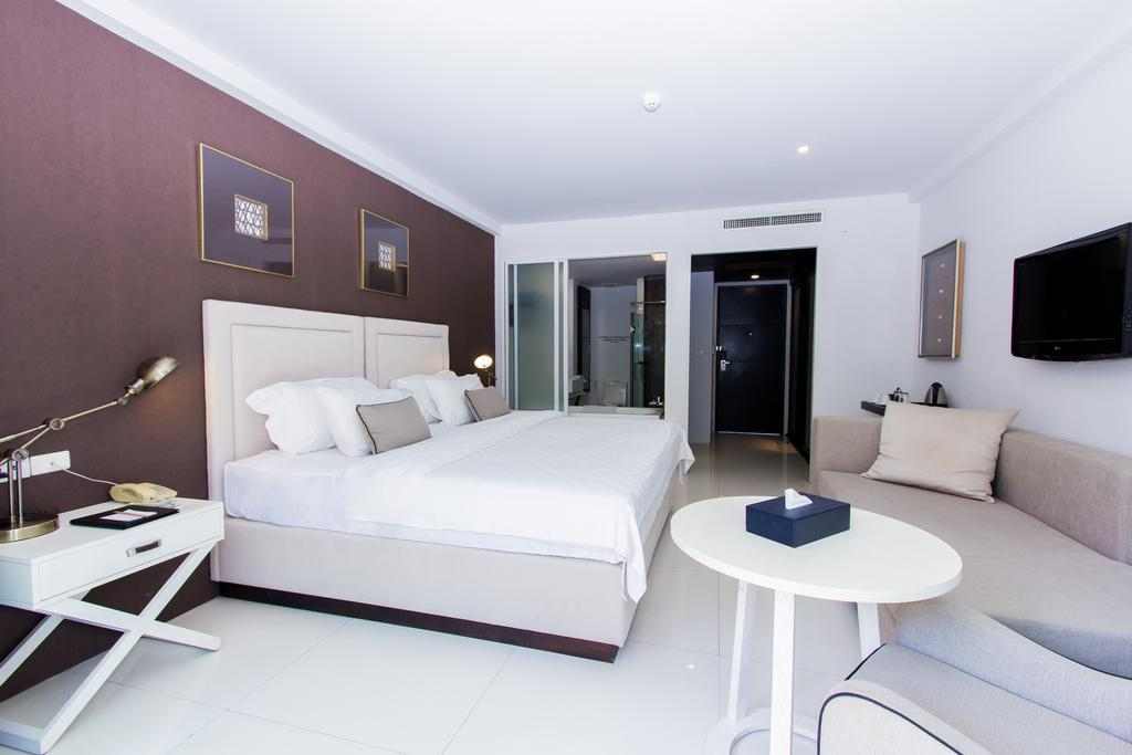 Фото отеля Sugar Marina Resort - Fashion - Kata Beach 4*