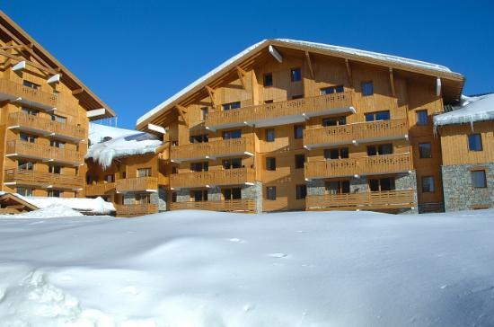 Residence LVH Vacances - Sun Valley - 0