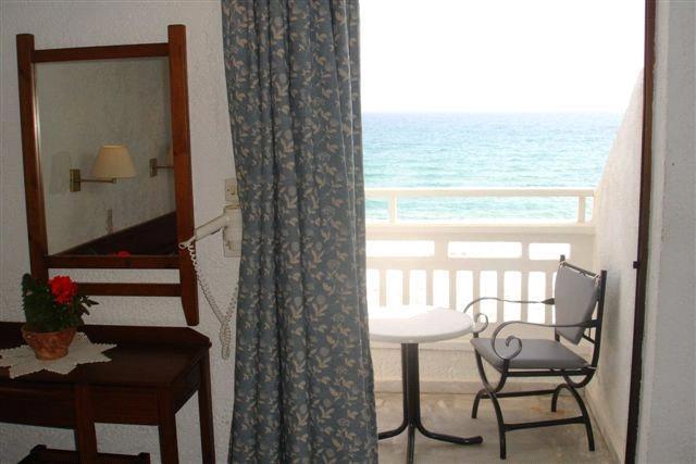 Sunset Beach Apartments