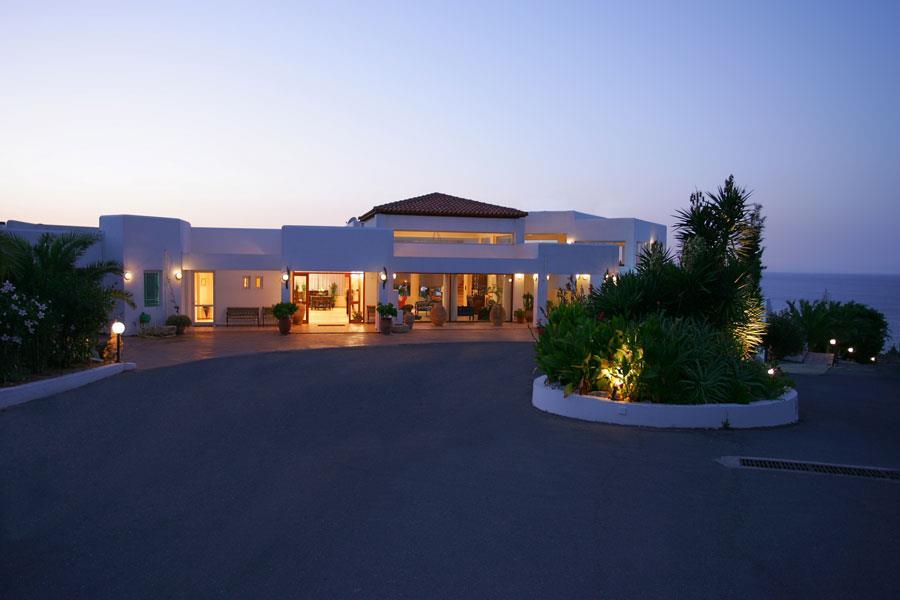 Sunshine Village Hotel
