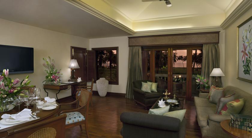 059fecf4066 Туры в отель Taj Exotica Индия из Москвы