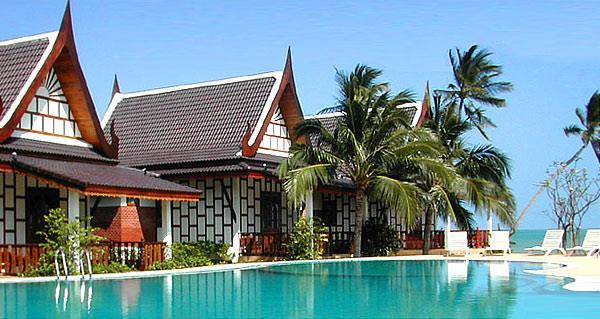 Thai Ayodhya Villas & Spa