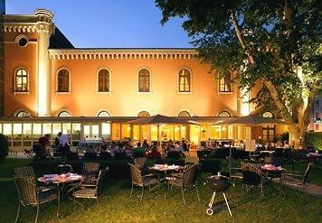 The Imperial Riding School Renaissance Vienna Hotel 4*