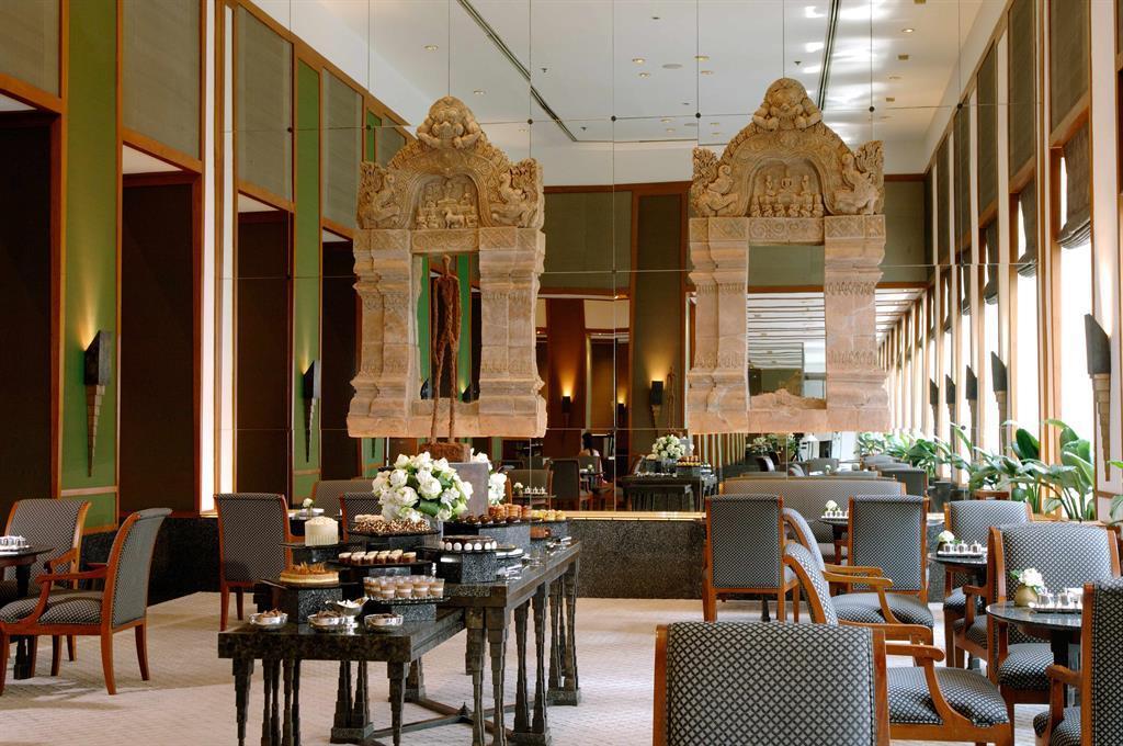 The Sukhothai Bangkok