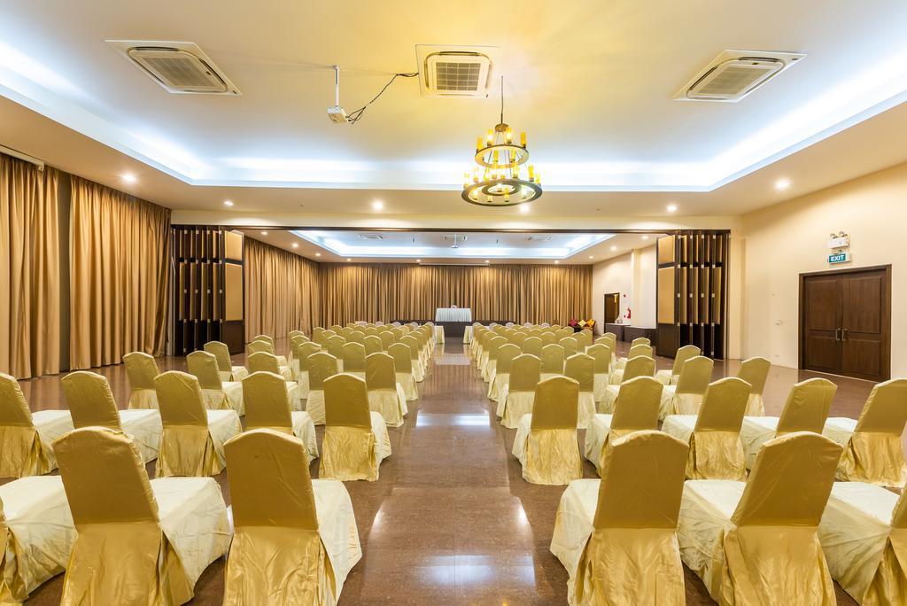 Hotel Tropicana Pattaya