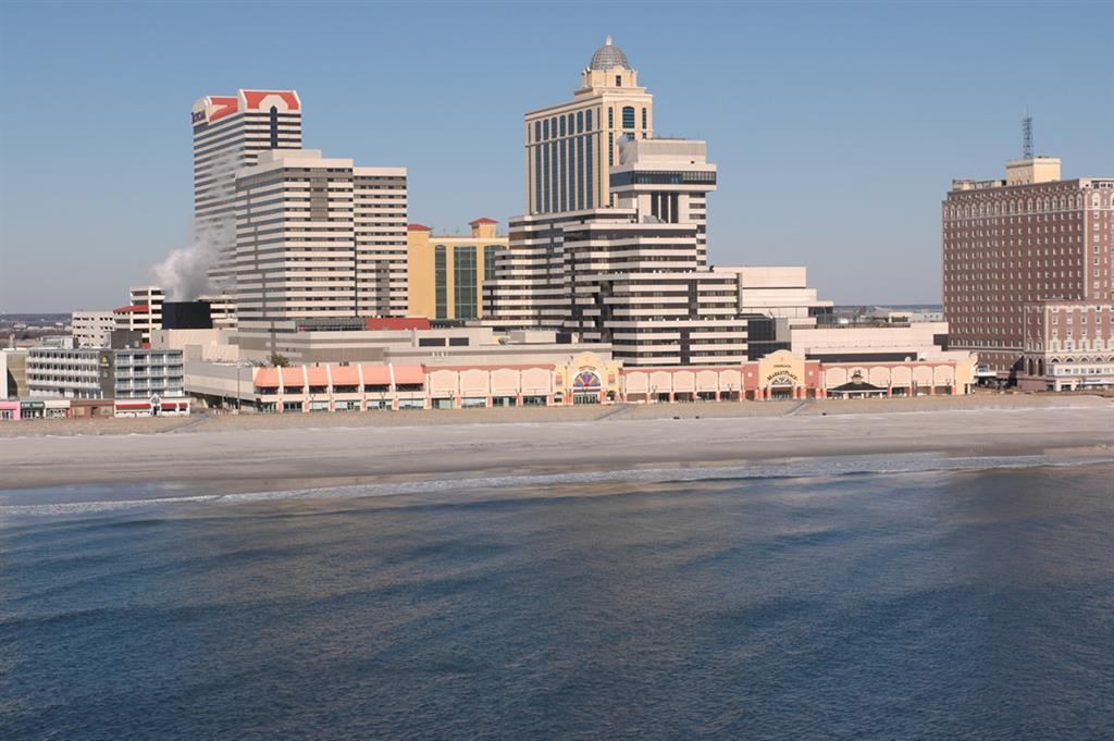 Atlantic city new jersey resort casino short term affects of gambling addiction