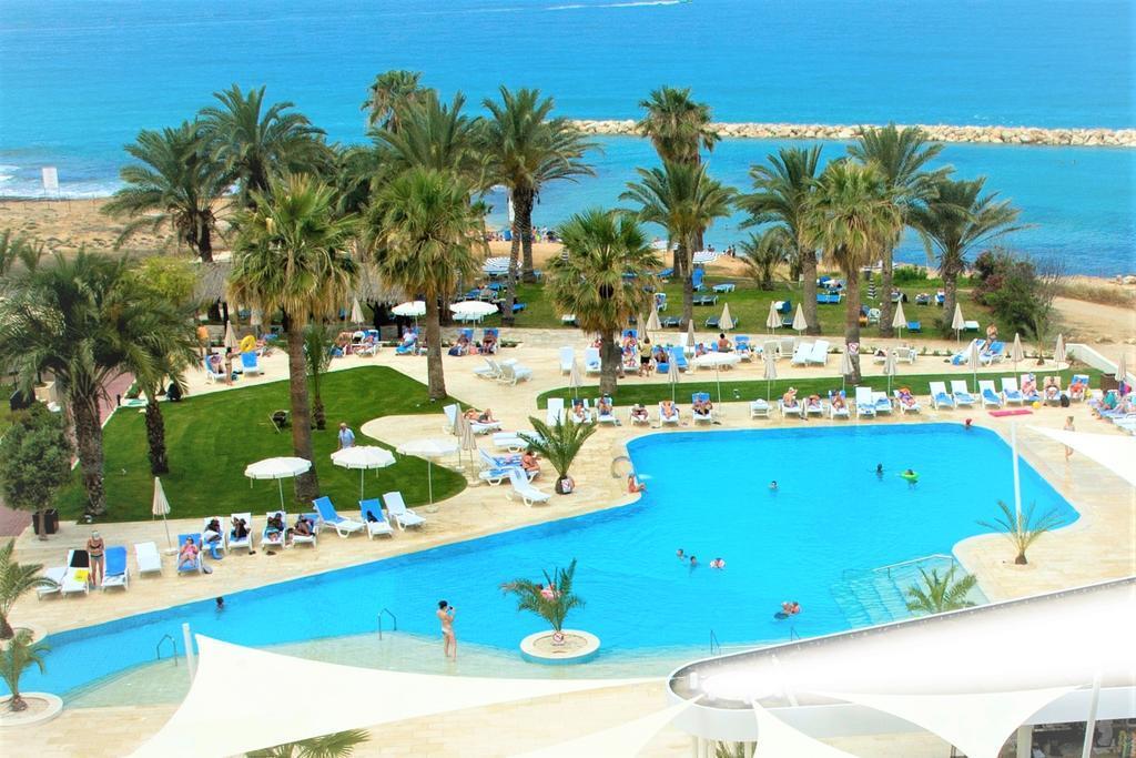 Venus beach hotel кипр отзывы