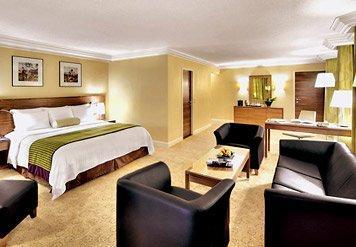 Vienna Marriott 5*