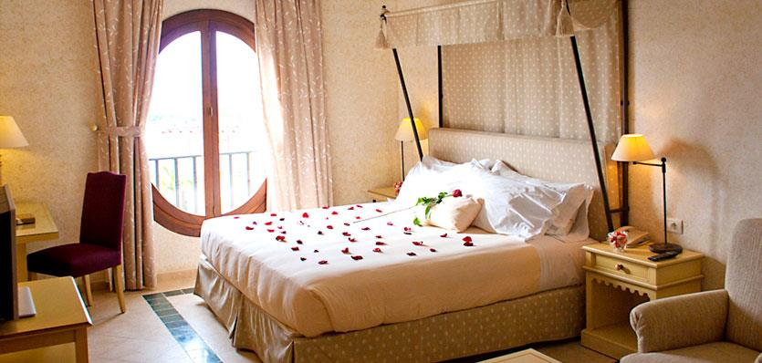 Отель испания коста бланка экскурсии