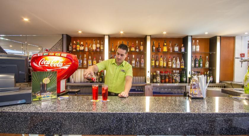Отель в испании бенидорм экскурсии