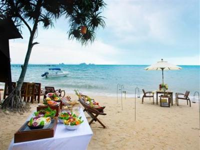 The Sunset Beach Resort & Spa Taling Ngam