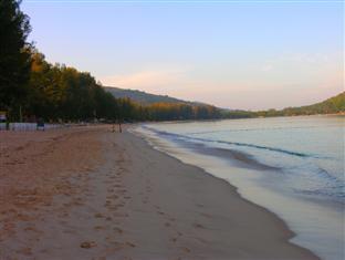 Bangtao Beach Chalet