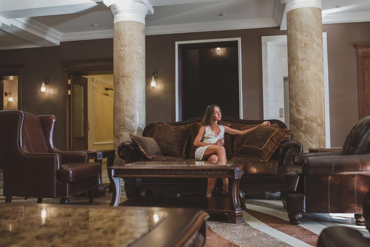 отель амра гагра