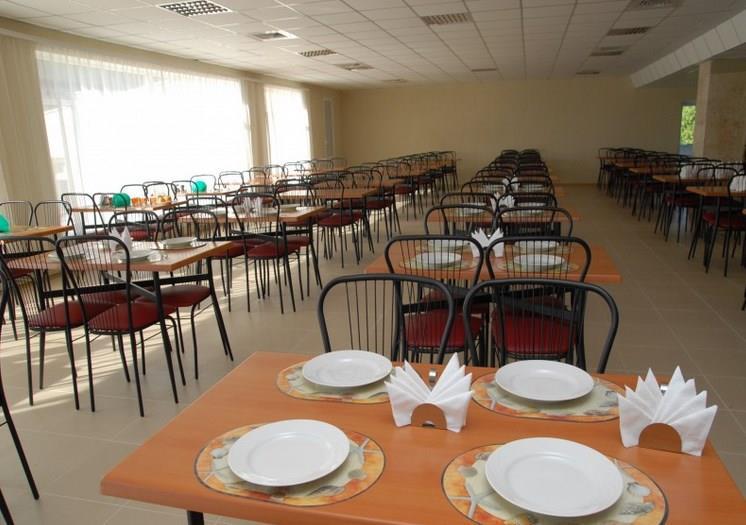 Booking com: Отель Ателика Таврида - Угловое, Крым